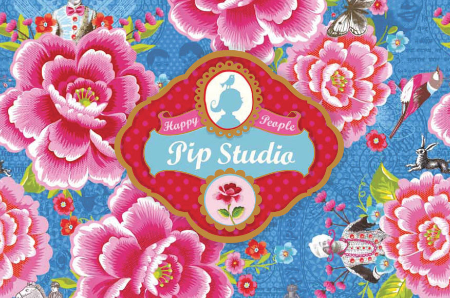 House of Rebels - Pip Studio logo